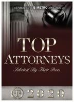 Top Attorneys 2020 | Selected By Their Peers