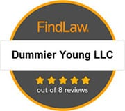 FindLaw | Dummier Young LLC | 5-star out of 8 reviews